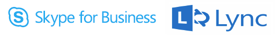 Microsoft Skype for Business and integartion with standards compliant videoconferencing systems