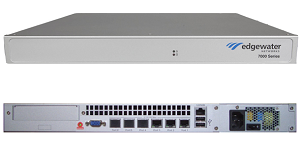 EdgeProtect 7300 series Session Border Controllers