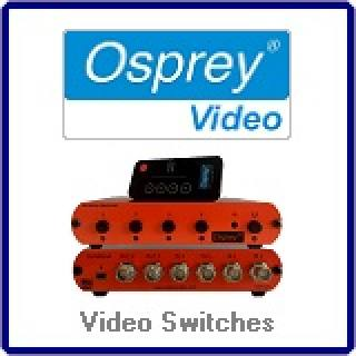 Video Switches