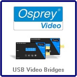 USB Video Bridges
