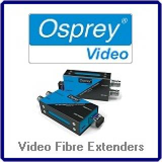SDI Video Fibre Extenders
