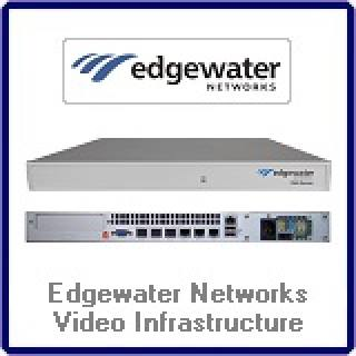 Edgewater Networks Video Infrastructure
