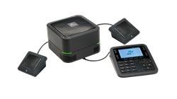 Yamaha Revolabs FLC UC 1500 IP & USB Conference Phone