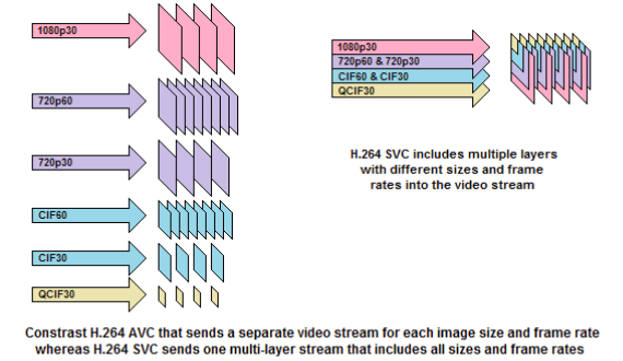 Explains Video Conferencing Standards, Terminology and Protocols