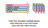 H.264 Video Codecs and UCConfig Modes