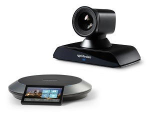 Lifesize ICON 700 UHD Video Conferencing system with HD Phone