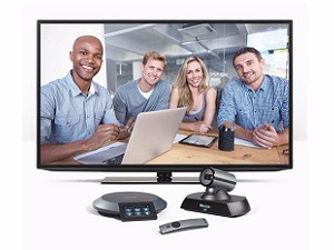 Lifesize ICON 400 HD Video Conferencing endpoint