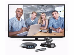 Lifesize ICON 400 HD Video Conferencing System