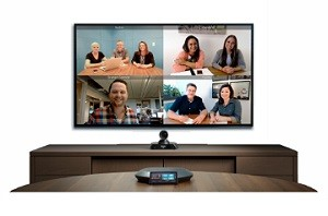 Lifesize ICON 450 HD Video Conferencing endpoint with HD Phone
