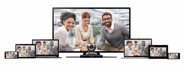Lifesize Cloud HD Video Conferencing devices