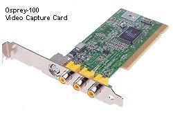 Osprey-100 Video Capture Card