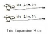 Polycom RealPresence Trio Expansion Microphone Kit