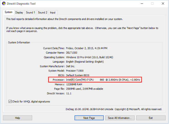 How well does your PC support Skype for Business 2015 (Lync 2013) H