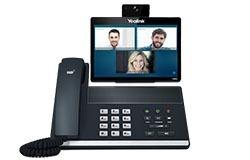 Yealink VP-T49G IP Video Collaboration Phone