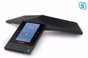 Polycom Trio 8800 Skype for Business SIP Conference Phone