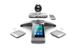 Yealnk VC800 Video Conferencing System with Built-in 24-way MCU